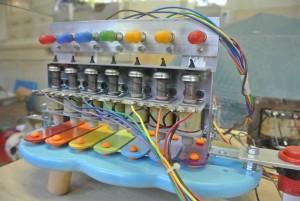 k phaeno Flipper Electromechanical Music Machine Credit Pacific Pinball Museum 300x201 - Gewinnspiel: phaeno Wolfsburg Karten