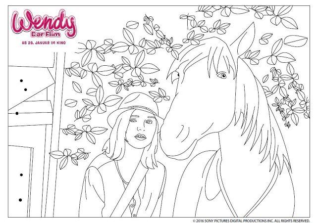 Gewinnspiel: Wendy - Der Film - Familös - DieTestfamilie