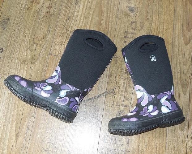Mode und Schuhe für die ganze Familie bei Deerberg