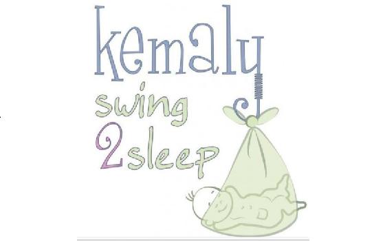 Swing2sleep – die Einschlafhilfe für Familien mit Babies