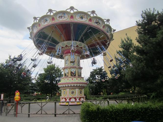 Ausflugs-Tipp: Kernies Familienpark in Kalkar