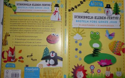 kiDIYs Schnippel Kleben Fertig 1 400x250 - Gewinnspiel: kiDIYs Schnippeln-Kleben-Fertig!