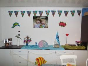 Themen-Kindergeburtstage feiern mit Firlefantastisch