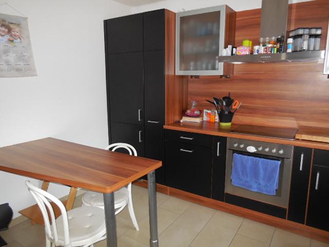kueche - Ein Platz für alle: Die Familienküche