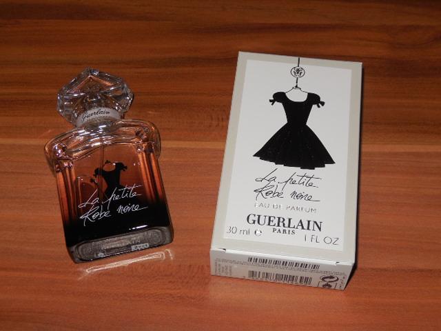 La Petite Robe Noir von Guerlain – das kleine Schwarze als Luxusduft