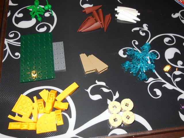 Gewinnspiel Lego Chima