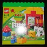 Final Countdown – 3 – Lego Friends und Lego Duplo