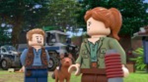 lego jurassic world neue attraktion 1 600x336 - LEGO Jurassic World – Neue Attraktion/Gewinnspiel und Rezension