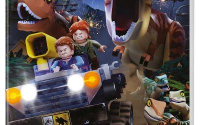 lego jurassic world neue attraktion 400x250 - LEGO Jurassic World – Neue Attraktion/Gewinnspiel und Rezension