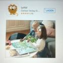 leyo app im test 2 125x125 - Leyo! Buch + App von CARLSEN im Test