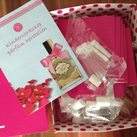beendet – Vorstellung und Tester gesucht – Parfümparty für Kinder