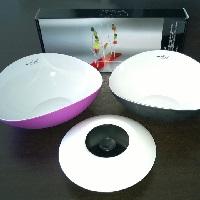 mebel produkte im test 3 - Designer-Melamin-Artikel von Mebel im Test