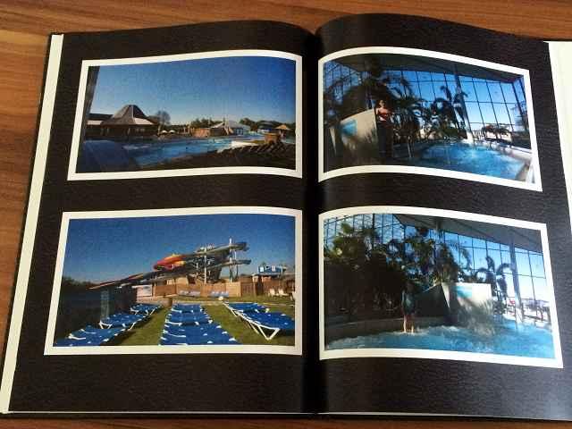 meinfoto.de im Test 2 - Produkttest: Fotobuch von MeinFoto.de
