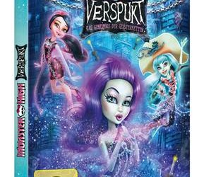 monster high verspukt 289x250 - Monster High - Verspukt