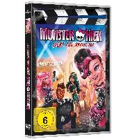 Monster High – Licht aus. Grusel an!