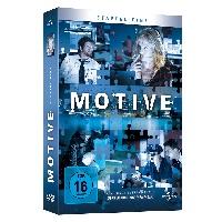 Filmkritik – Motive Season 1