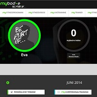 mybod e Kopie - Online Fitness Portal mybod-e.de im Test
