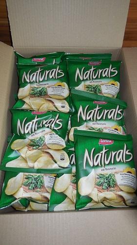naturals (1)