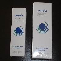 noreiz im Test 6 - Akut Spray und Körperlotion von Noreiz im Test