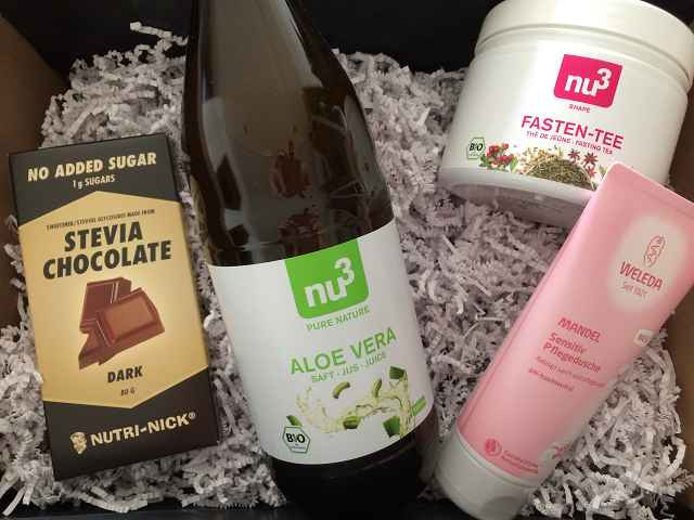 Produkttest: nu3 Insiderbox Natural Beauty Nr. 4