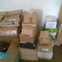 pakete versand post