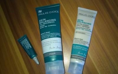 paulas choice im Test 1 400x250 - Skin Balancing Produkte von PAULA's CHOICE im Test
