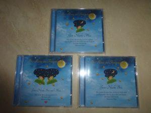personalisierte Kinder-Schlaflieder auf CD (1)