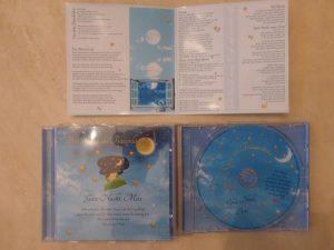 personalisierte Kinder-Schlaflieder auf CD (4)