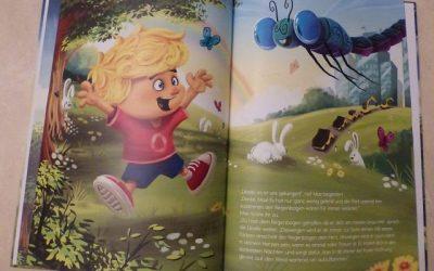 personalisierte Kinderbücher von HurraHelden 5 400x250 - So können Sie Ihr eigenes Buch entstehen lassen