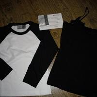 Top und Shirt von Casual-by-promodoro im Test