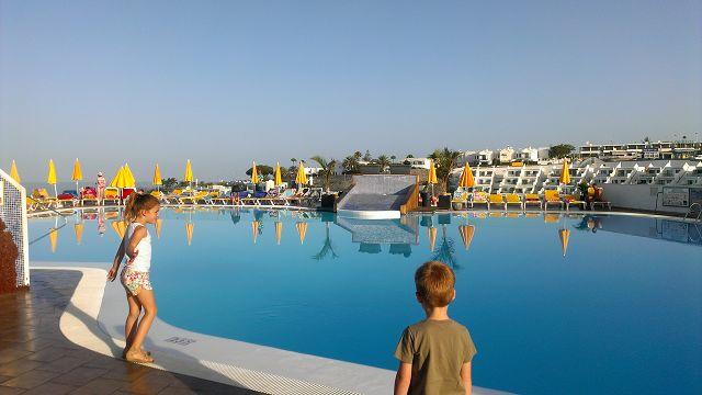 Familienurlaub mit Kindern in Spanien