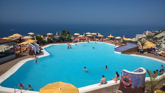riosol gran canaria 2015 8 - Unser Sommerurlaub 2015 im Hotel Riosol in Puerto Rico (Gran Canaria)