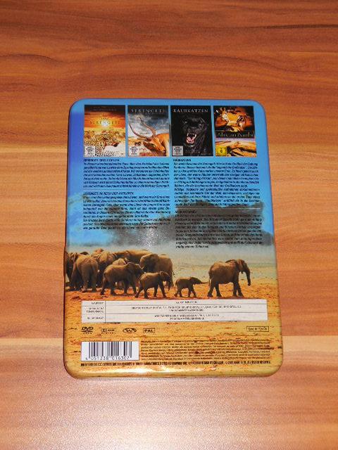 serengeti traumhafte tierwelt (2)