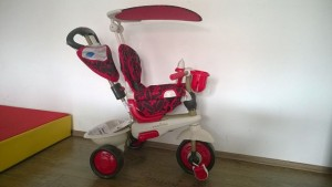 smarTrike 4-in-1 im test (2)