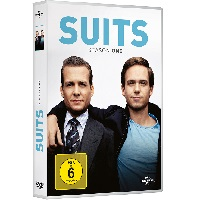 Suits – Season 1
