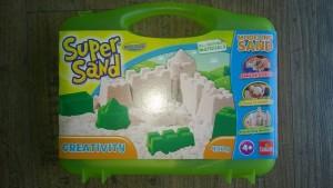 supersand im test 1 300x169 - Super Sand Creativity Koffer von Goliath im Test