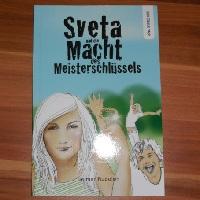 Rezension: Sveta und die Macht des Meisterschlüssels