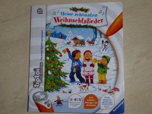 tiptoi Buch Meine schönsten Weihnachtslieder 13 300x225 - Rezension: tiptoi Buch Meine schönsten Weihnachtslieder