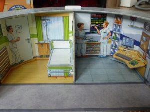 tiptoi Spielwelt Krankenhaus 13 300x225 - Produkttest: tiptoi Spielwelt Krankenhaus