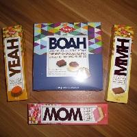 MMH, WOW, BOAH, YEAH – Trumpf Chocolates im Test