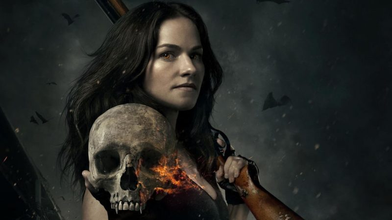 Rezension: VAN HELSING- Staffel 3