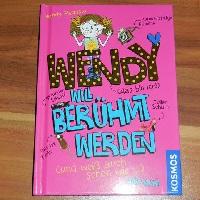 Wendy Meddour: Wendy will berühmt werden