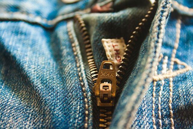 Qualitätsmerkmale einer Jeans